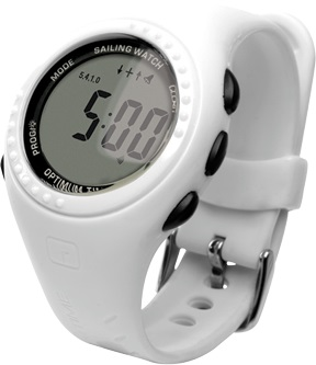 Optimum Time os lmited edition Bianco